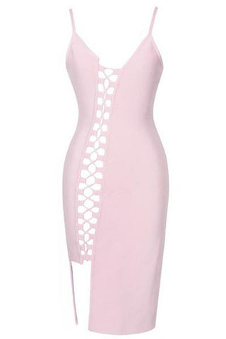 Zazil Bandage Dress