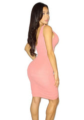 Vesta Bandage Dress - waist trainer, dress - waist trainer, swancoast.com ann chery,