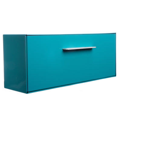 Turquoise (blue)