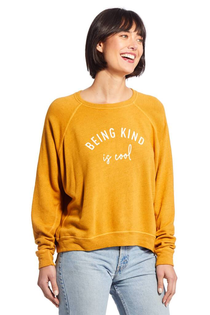 BEING KIND IS COOL - The Smith