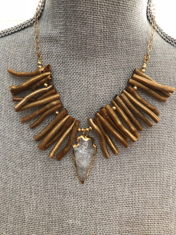 Hera 2.0 Necklace