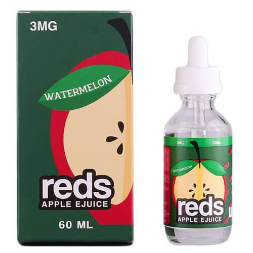 7 Daze - Reds Watermelon - 60mL