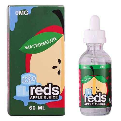 7 Daze - Reds Watermelon ICED - 60mL