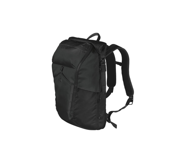 Altmont Active, Deluxe Rolltop Laptop Backpack, Black