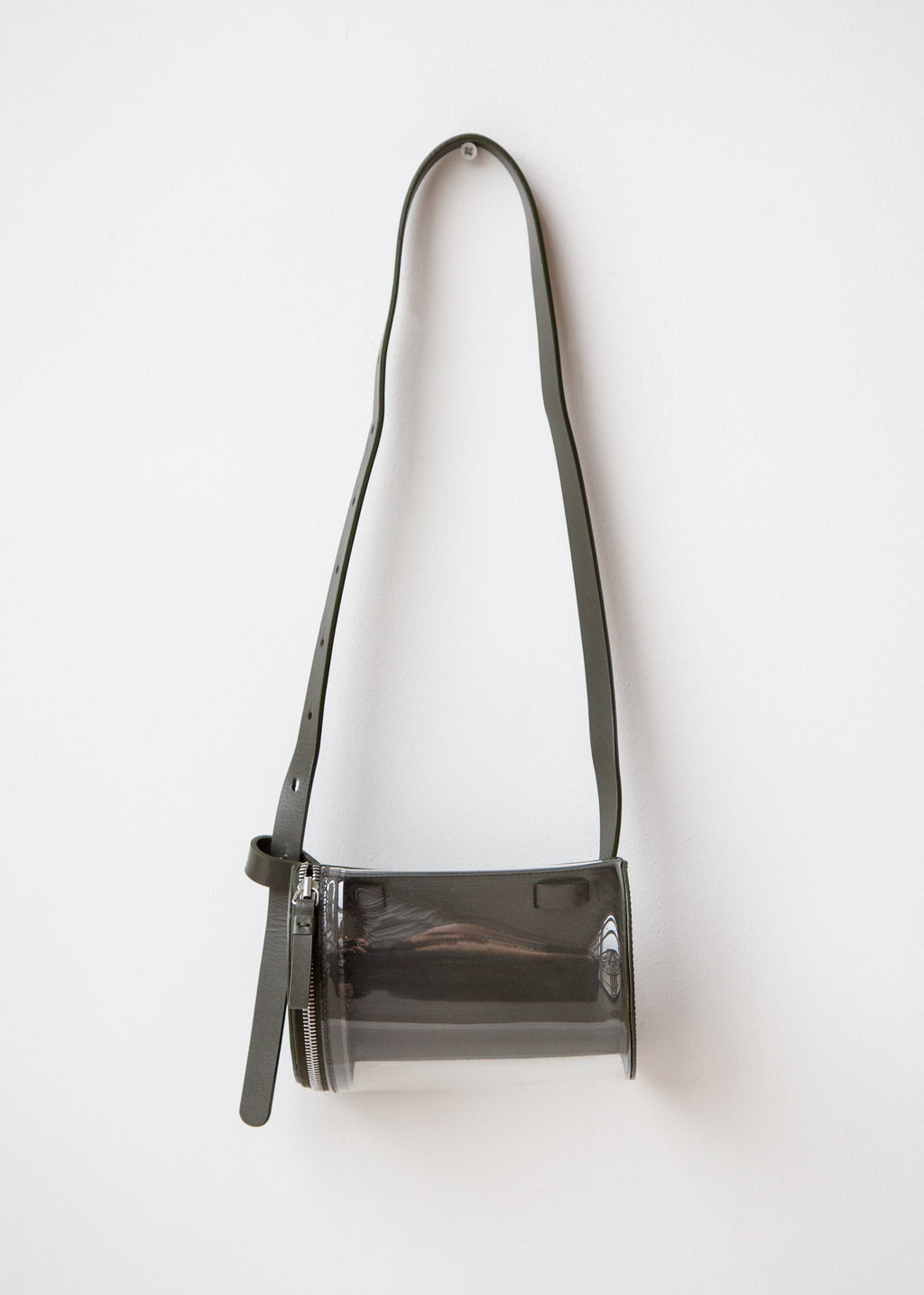 Beltpack in Clear PVC - SOLD OUT