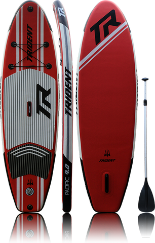 Trident Sup 9ft ISUP