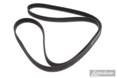 Accessory drive belt - Porsche 911 type 991, Boxster / Cayman type 981, 2013+
