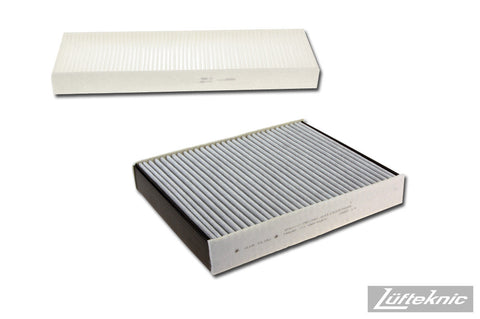 Cabin air filter set - Porsche 911 type 991, Boxster / Cayman type 981