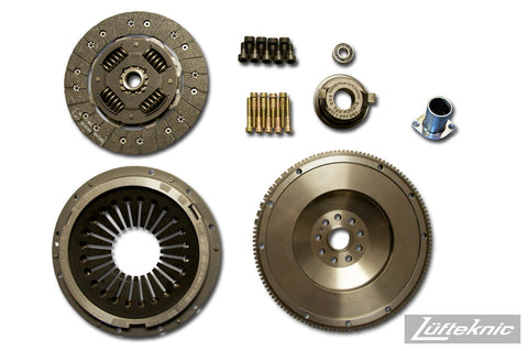 Clutch conversion kit, RS type - Porsche 911 type 964, 993, 993TT, 996 / 997 GT3
