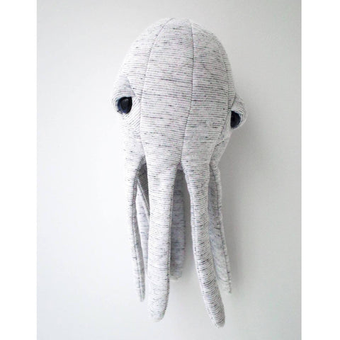 The GrandPa Octopus - Mini