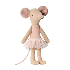 Ballerina Mouse - Big Sister