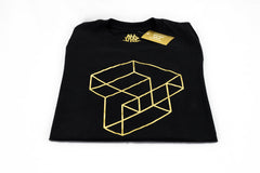 All Trap Music - Limited Gold Tee