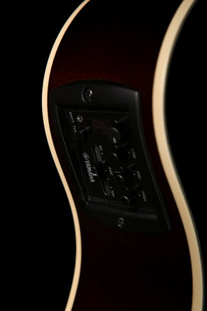 Art & Lutherie ART625 CW QIT Dreadnought Acoustic Electric Guitar - acousticcentre