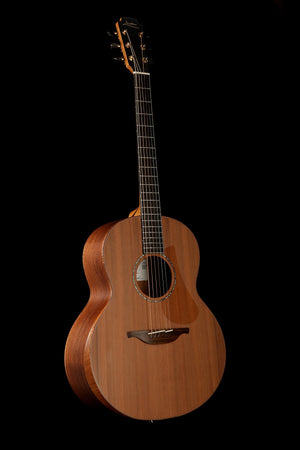 Lowden F-35 SRW-Bevel Acoustic Electric Guitar