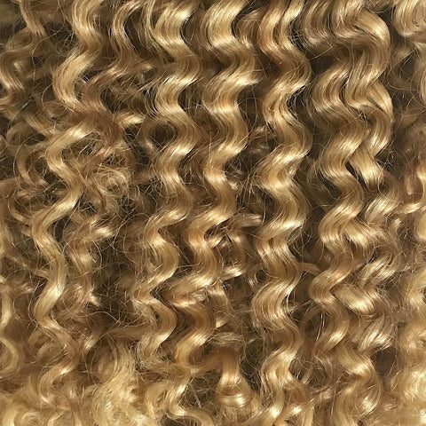 #18/22 Dirty Blonde Highlights - Kinky