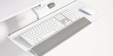 METRO 6 System Keyboard Tray