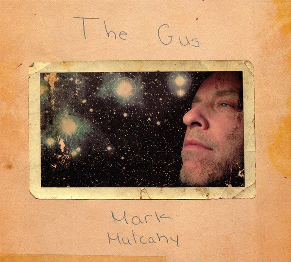 MULCAHY MARK-THE GUS CD *NEW*