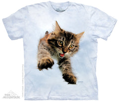 5781 Pounce Doc Youth T-Shirt