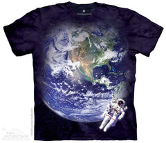 448354 Astro Earth Youth T-Shirt
