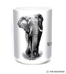 575550 No More Poaching Mug