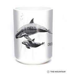575557 Critically Endangered Mug