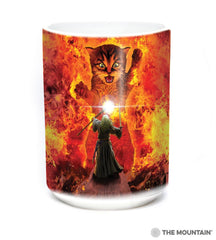 576270 You Shall Not Pass Mug