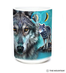 576284 Northstar Wolves Mug
