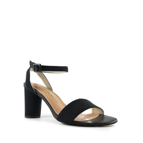 Chichi Heel - Black