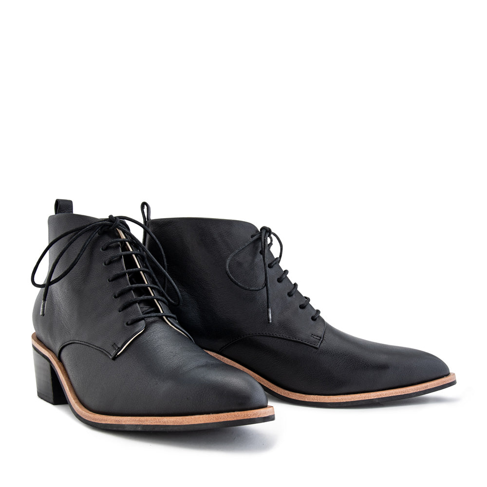 Known Boot - Black