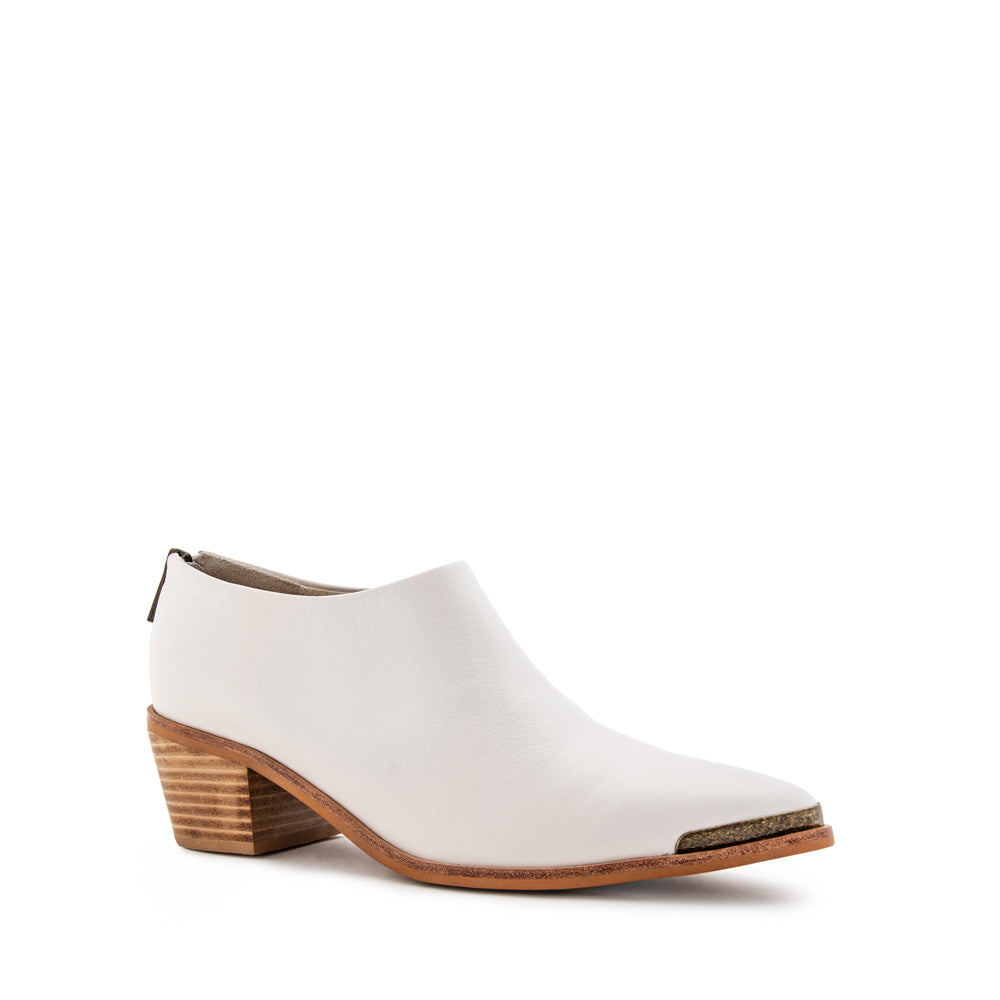 Paradox Boots - White