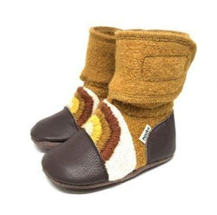 Nooks Rainbow Series Booties (3 Styles)