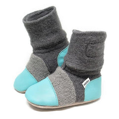 Nooks Design Booties (6 Styles)