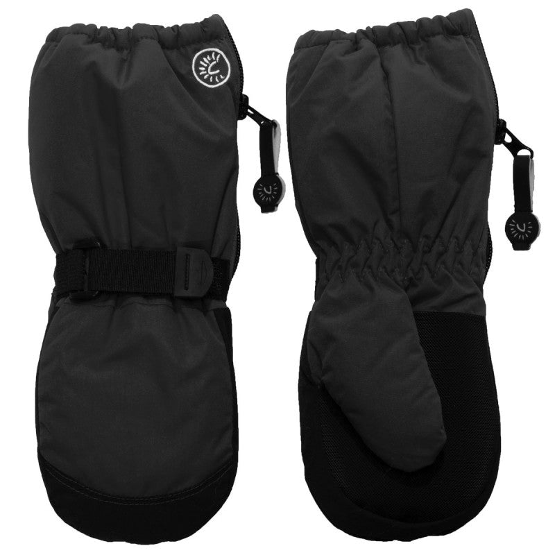 Calikids Waterproof Nylon Mitten  (4 Colors)
