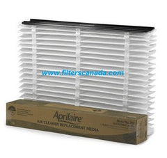 Aprilaire Stock no. 213 Furnace filter for models 1213, 2210, 4200, 2200, 2250, 2120 in Canada
