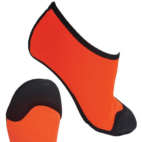 SwimCell Beach Socks For Swimming With Toe Protection