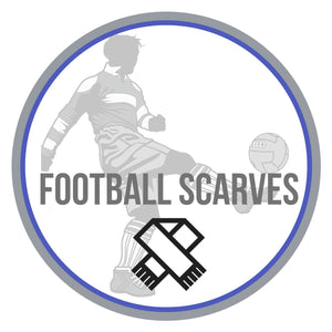 Football Supporter Scarves