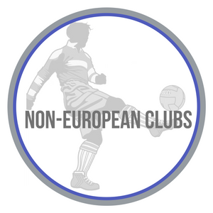 Non European Clubs