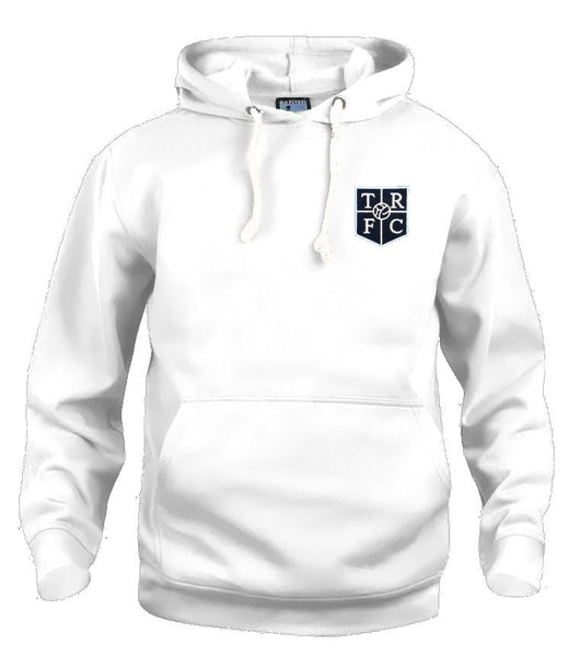 Tranmere Rovers Hoodie - Old School Football