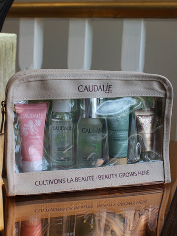 Caudalie Beauty Secrets