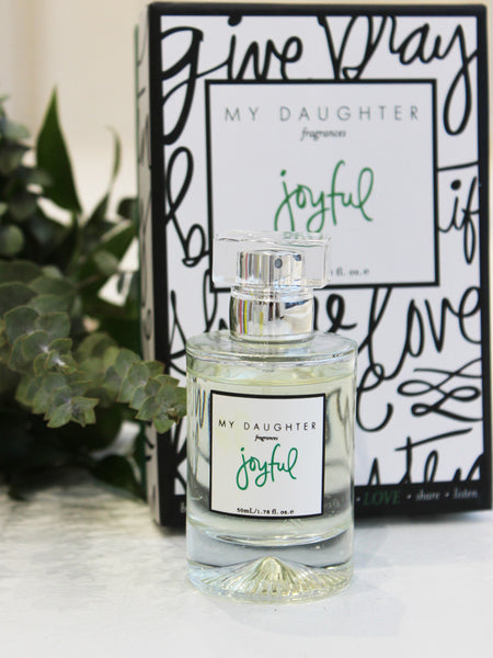 My Daughter Fragrance