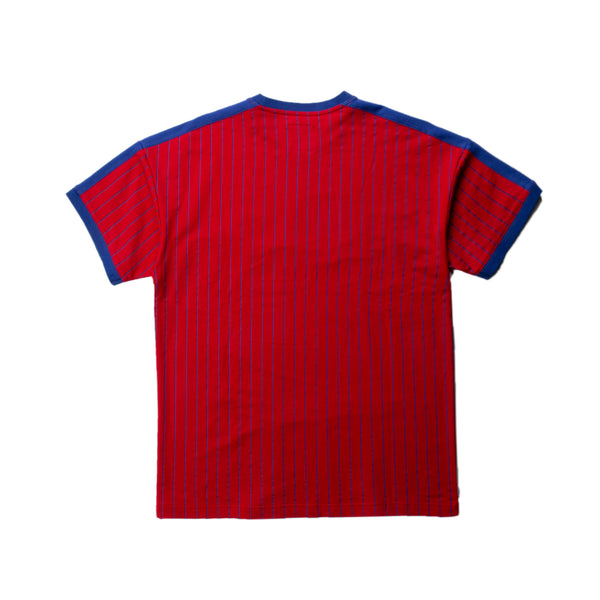 Philadelphia 76ers Terry Knit S/S Shirt | PREORDER