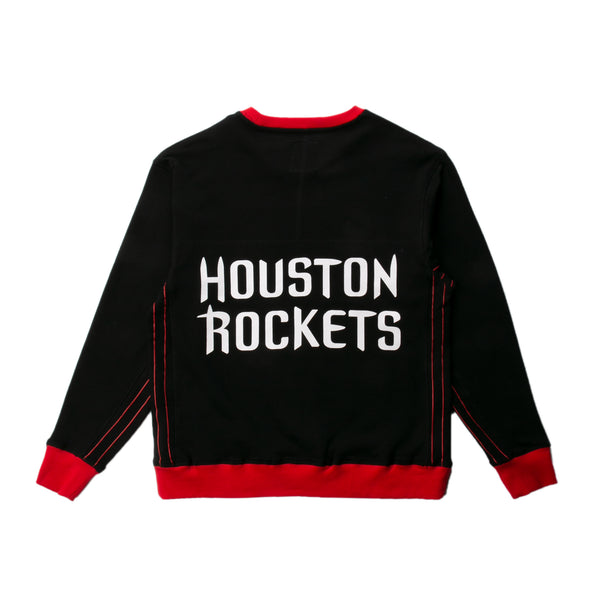 Houston Rockets French Terry Crewneck | PREORDER