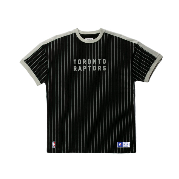 Toronto Raptors Terry S/S Knit | PREORDER