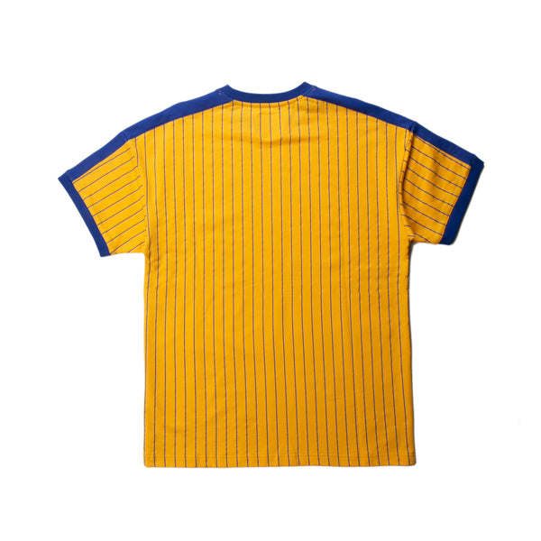 Golden State Warriors Terry S/S Knit | PREORDER