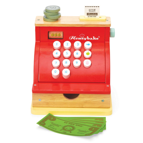 Cash Register - souzu.co.uk