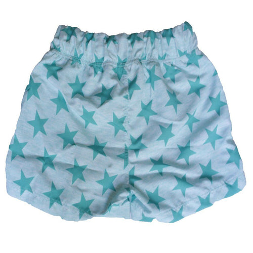 Blue Star Shorts - souzu.co.uk
