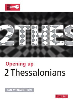 Opening up 2 Thessalonians