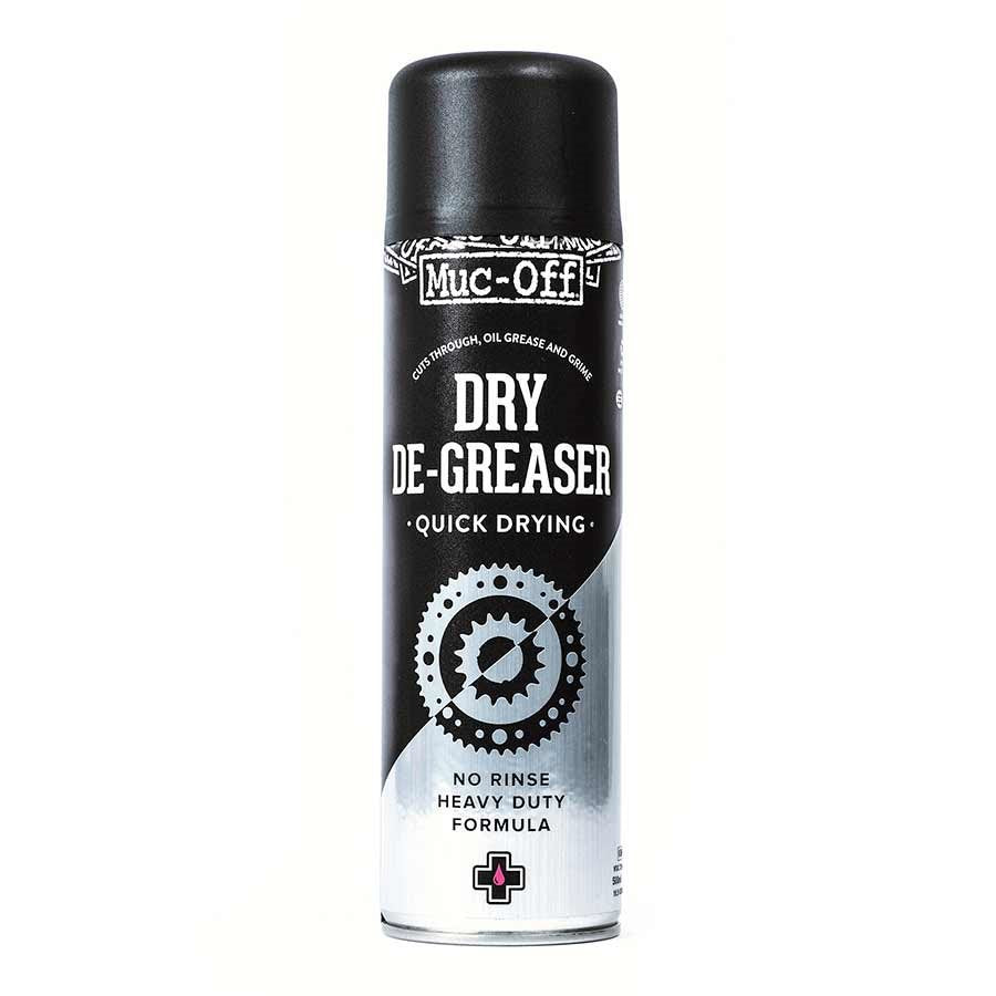 Muc-Off - Quick Drying Chain Degreaser 500ml