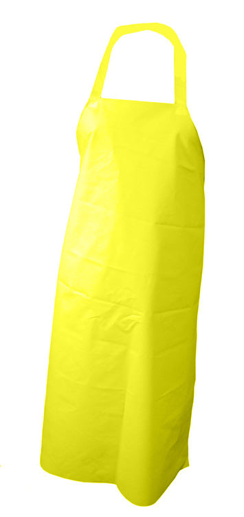 Nyplax Apron Yellow PNAY48 (PACK OF 10)