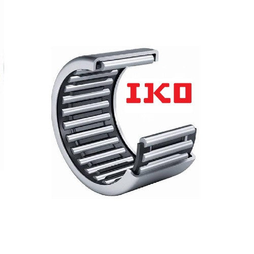 BA105-ZOH-5/8x13/16x5/16-inch-IKO-Open-End-Drawn-Cup-Needle-Roller-Bearing